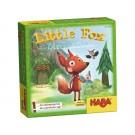 Dobbelspel - little fox dierendokter