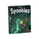Gezelschapsspel - spookies