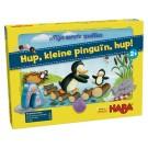 Kinderspel - hup, kleine pringuïn,hup! (Geboortelijst Loïc P.)