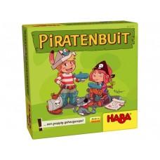 Kinderspel : piratenbuit