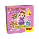 Kinderspel - prinsessen Mix- Max