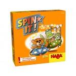 kinderspel : Spin it