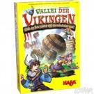 Behendigheidsspel - Vallei der vikingen