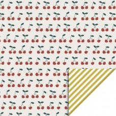 Inpakpapier - Cherry