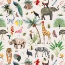 Inpakpapier - Jungle