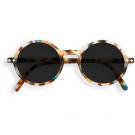 Junior zonnebril  - sun juniorlight blue totoise flash 3/10y