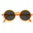 Junior zonnebril  - sun junior flash lights orange  3/10y
