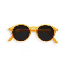 Junior zonnebril  - sun junior orange flash 3/10y