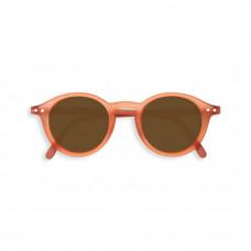 Junior zonnebril cool heat - Sun junior warm orange brown lenses 3/10Y - #D