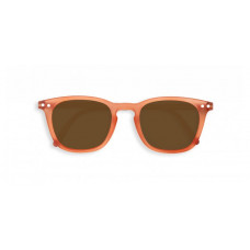 Junior zonnebril cool heat - Sun junior warm orange brown lenses 3/10Y - #E