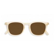Junior zonnebril cool heat - Sun junior neutral beige brown lenses 3/10Y - #E