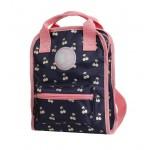 Rugzak met kersjes - Backpack Amsterdam small cherry