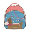 Kleuterrugzak alpaca - Backpack new ralphie alpaca