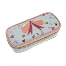 Pennenzak met lieveheersbeestjes - Pencil case ladybug