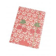 Elastische map - Elastic file folder Miss daisy