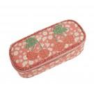 Pennendoos met krieken en madeliefjes - Pencil box Miss Daisy