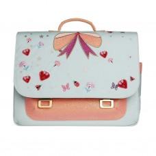 Boekentas met lieveheersbeestjes - It bag midi ladybug