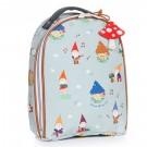 Kleuterrugzak Ralphie met kabouters Jeune premier - backpack Gnomes (Geboortelijst Axel B.)
