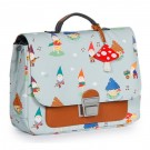 Kleuterboekentasje it bag mini posh gnomes jeune premier