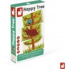 Memospel : de vrolijke boom