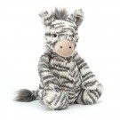 Schattige zebra
