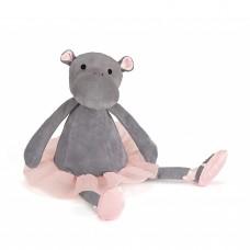 Darcey het dansende nijlpaard