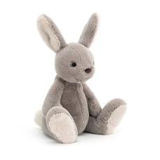 Zachte knuffel konijn - Nibs bunny