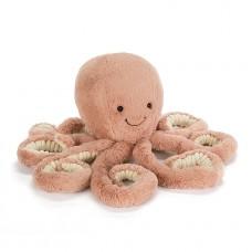 Odell de schattige octopusje 14cm