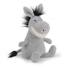 De lachende ezel - Toothy donky