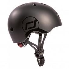 Helm black - S/M