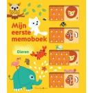 Mijn eerste memoboek - de dieren