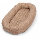 Cosy babynest - Rosaraie red