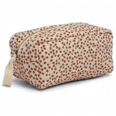 Toilettas - Quilted toiletry buttercup rosa