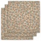 Set van 3 tetradoeken - orangery beige