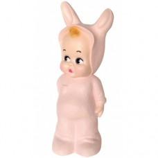 Schattige konijnenlamp lichtroze - Lapin and me (incl. 0,05 € recupel)