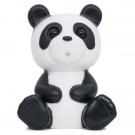 Leuke panda - lamp (incl. 0,05 € recupel)