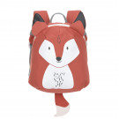Rugzak vos -Tiny backpack about friends fox