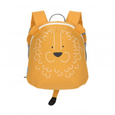 Rugzak leeuw -Tiny backpack about friends lion