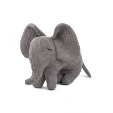 Gebreide knuffelolifant - Dextor knit teddy elephant