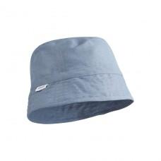 Sven bucket hat blue wave