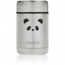 Food jar Nadja - panda stainless steel