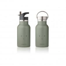 Drinkbus konijn - Anker water bottle rabbit faune green