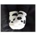 Sokjes panda 2-pack - creme de la creme