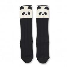 Kniekousjes panda 2-pack - creme de la creme