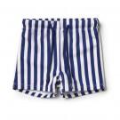 Otto swim pants stripe navy creme de la creme