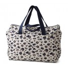 Verzorgingstas met luipaardprint - Melvin  mommy bag