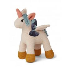 Knuffel unicorn Adiana - Sandy