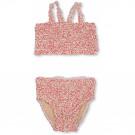 Girl UV bikini blossom mist grenadine