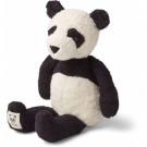 Knuffelpanda- Bobo the panda creme de la creme