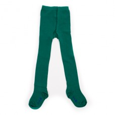 Groene kousenbroek - thights eva sage green